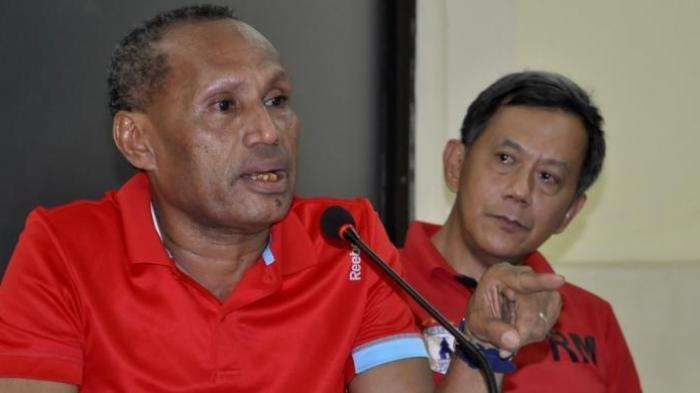 Drawing Piala AFC Dilakukan Rabu (26/1/2021), Namun Persipura akan Bentuk Tim Jika Sudah Ada Sponsor