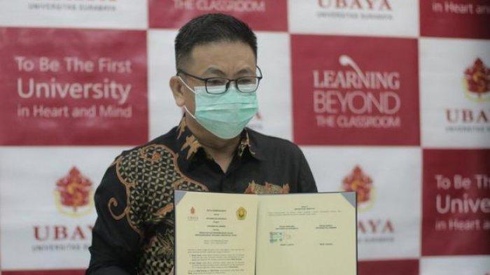Alumni Ubaya Mampu Mengabdi dan Berkontribusi di Masyarakat
