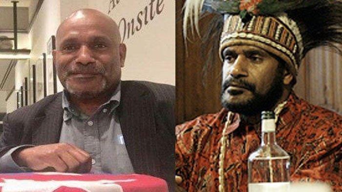 Benny Wanda Mengadukan Indonesia ke PBB yang Dianggap Sembunyikan Kekerasan di Papua Barat