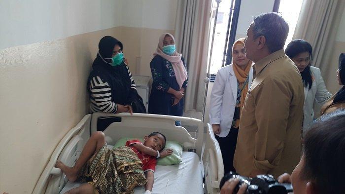 Jumlah Penderita DBD di Kota Tangerang Selatan Bertambah, Begini Tanggapan Wakil Wali Kota
