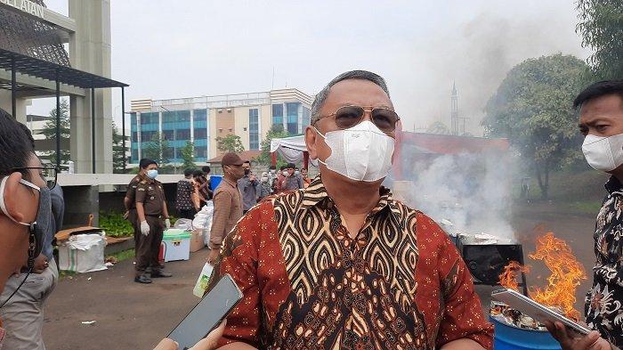 Tangerang Selatan Darurat Covid-19, Pemkot Tangsel Batalkan Rencana Pembelajaran Tatap Muka