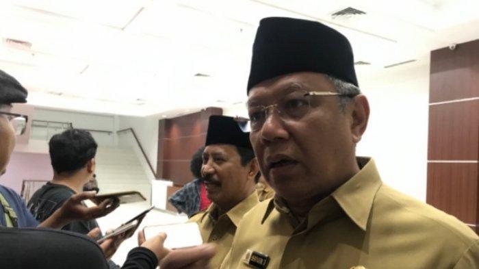 Fraksi PSI Singgung Soal Banyaknya Anggaran Sewa Barang, Pemkot Tangerang Selatan: Lebih Murah Sewa