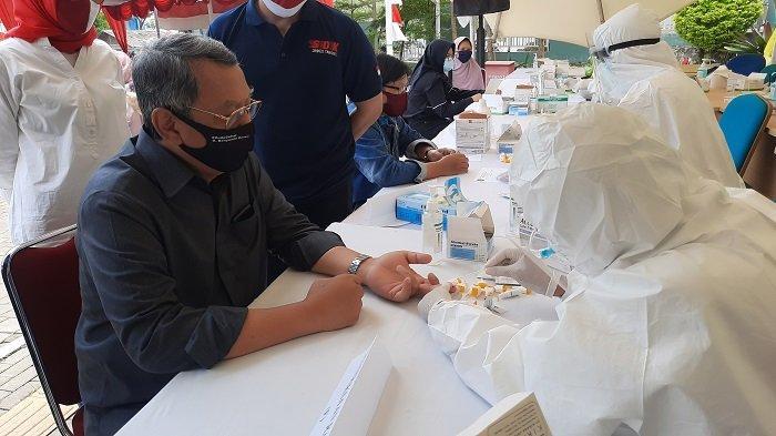 Tangsel Kini Zona Merah, Dinas Kesehatan Setempat Akui Belum Terapkan PSBB Ketat