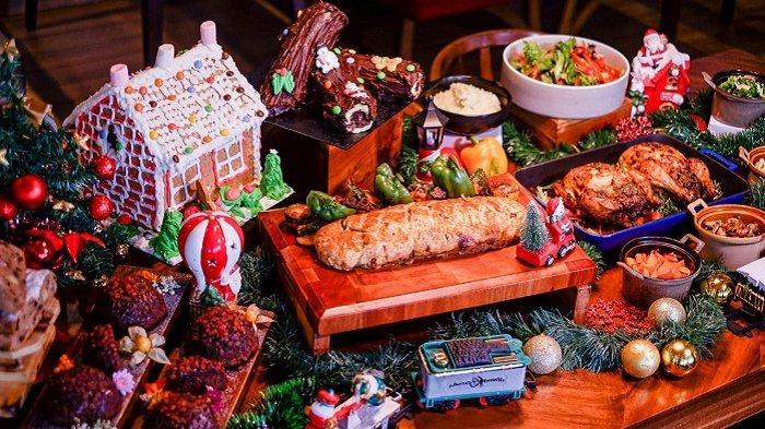 Tak Hanya Hadirkan Nuansa dan Aktivitas Natal, The Alana Sentul Siapkan Beragam Menu Spesial Natal