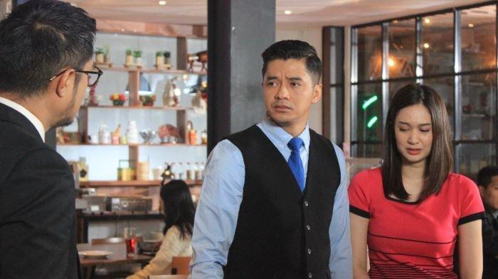 Berbagi Suami the Series Tayang di ANTV, Dibintangi Adly Fairuz, Faradilla Yoshi hingga Dea Lestari