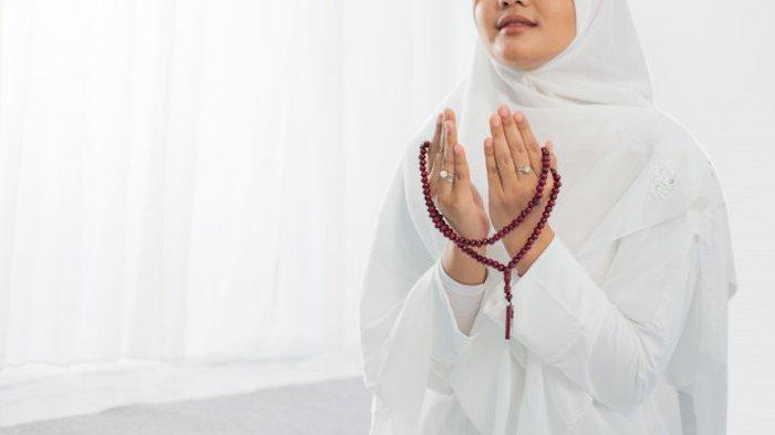 Doa Khusus Bulan Ramadhan Hari ke-5, Dilengkapi dengan Arab, Latin dan Artinya