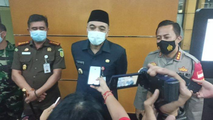 Bupati Tangerang Ahmed Zaki Iskandar Janji tak Mau Memberi Izin Keramaian Lagi