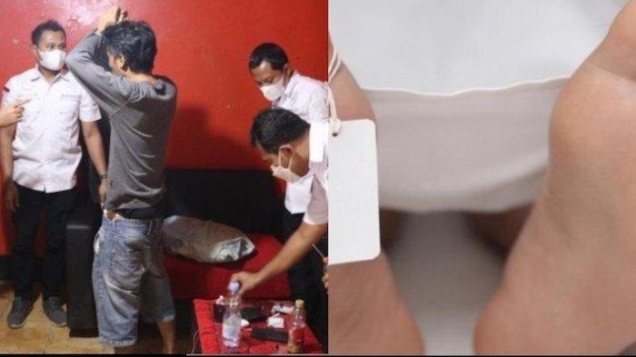 Populer Jabodetabek 2 April, Pemuda Pancasila Pesta Miras, Satpam Meninggal Setelah Vaksin Covid