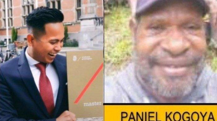 POPULER HARI INI: Di Balik Penyandang Senjata KKB, Polwan Selingkuhi 9 Pejabat, Kisah Pemuda S2