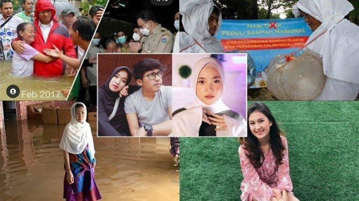 BERITA POPULER: Anies Baswedan | Pocong | Zoe Abbas | Wanita Emas | Ayus dan Nissa Sabyan Selingkuh