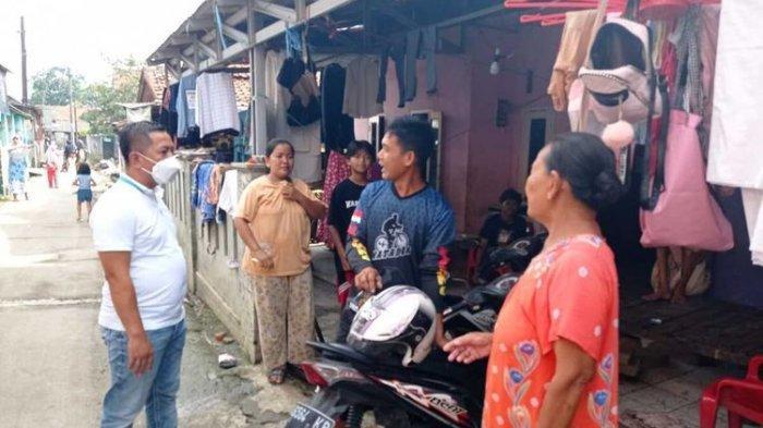 Nasib 1.500 KK Warga Kampung Gepol Anjun Karawang Merana, Selain Banjir Juga Kesulitan Air Bersih