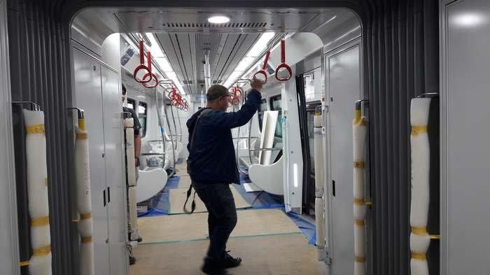 Terungkap Tarif LRT dan MRT Belum Terintegrasi Jak Lingko