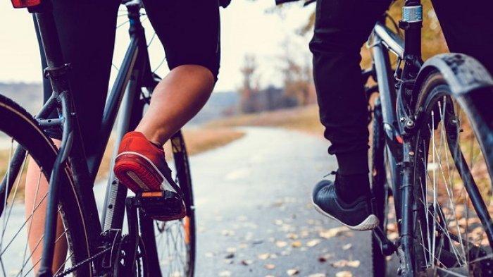 Larangan dan Anjuran Olahraga Bagi Penderita Hipertensi, Patuhi Demi Kesehatan Lebih Baik