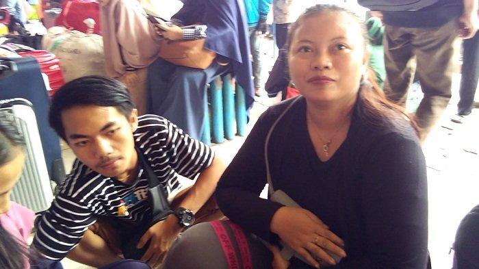Silvia Putar Arah ke Terminal Kalideres Setelah Mengalami Kehabisan Tiket Pulang ke Banyuwangi