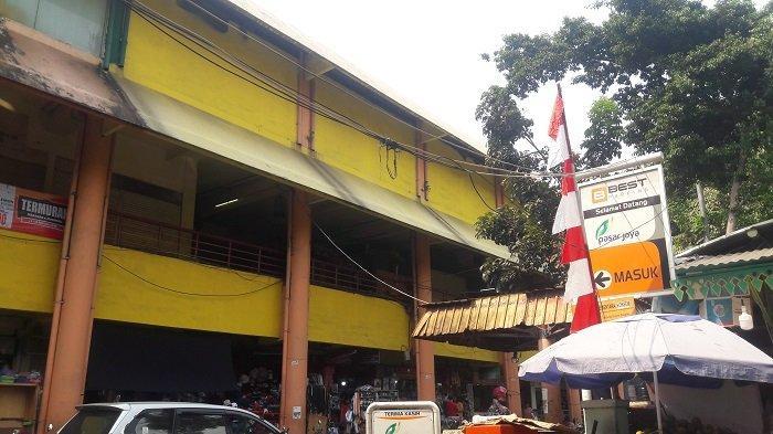 Terungkap Belum Banyak Besek Bambu Dijual di Sejumlah Pasar Tradisonal Meski Idul Adha Makin Dekat