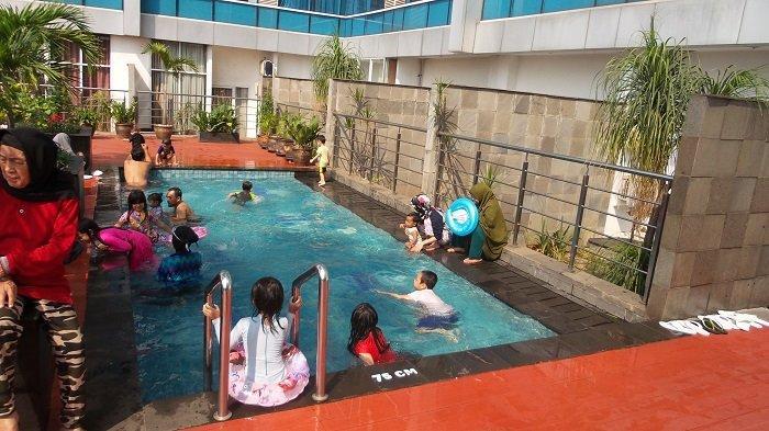 Kolam Renang dan Wisata Air di Kota Bekasi Masih Dilarang Beroperasi, Ini Alasannya