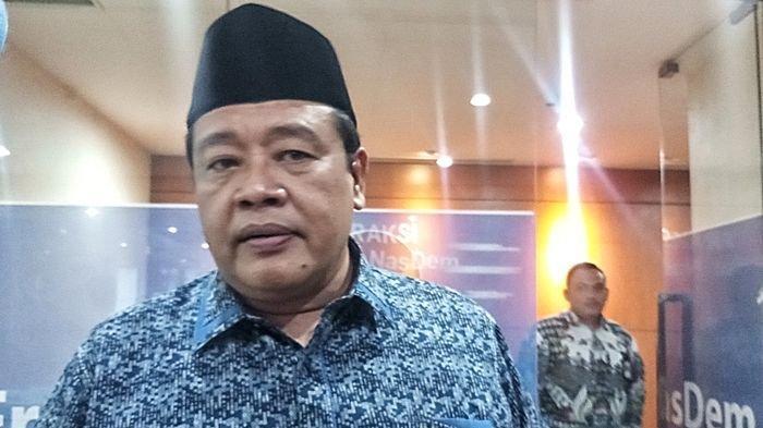 BREAKING NEWS Rapat Paripurna Pemilihan Wagub DKI Jakarta Diundur