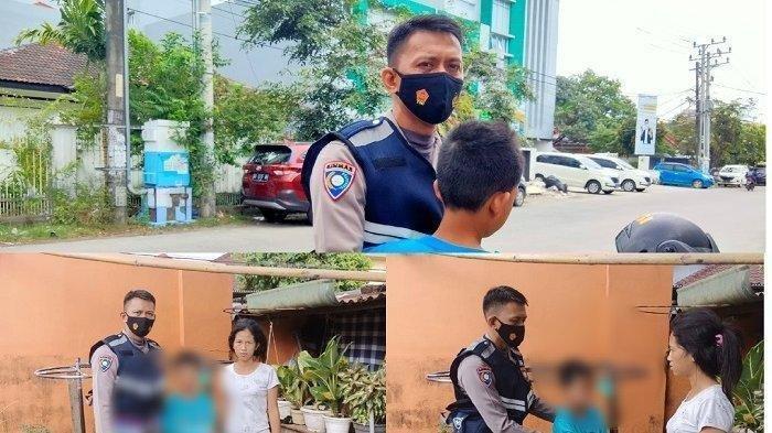 Diiming-imingi Uang Rp 5 Ribu Bocah SD Diajak Seorang Pria ke Warung Ditukar 4 Buah Tabung Gas Melon