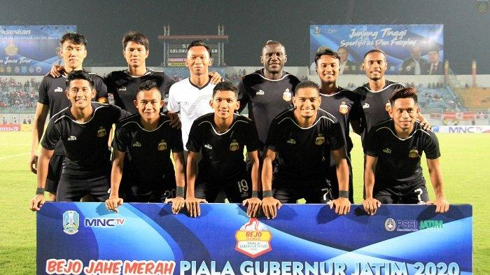 Pelatih Bhayangkara FC Paul Munster Ungkap Cara Kalahkan Persebaya Surabaya