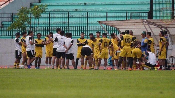 Diperkuat Pemain Inti, Bhayangkara FC Yakin Raih Tiga Poin di Kandang PSIS Semarang