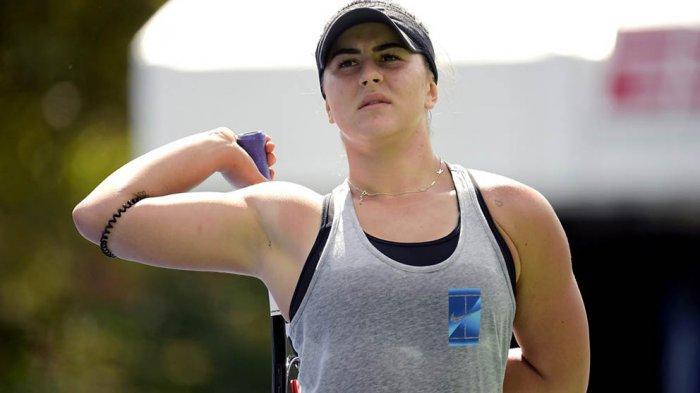Bianca Andreescu Mundur Dari Prancis Terbuka Dan Semua Event WTA di 2020