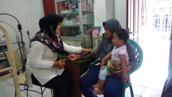 Prioritaskan Gizi Untuk Tumbuh Kembang Anak