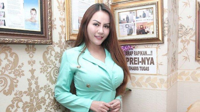 Sebelum Putuskan Ceraikan Nurdin Rudythia, Nita Thalia Sudah Bertemu dan Jelaskan kepada Anaknya