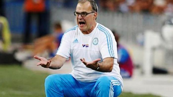 Marcelo Bielsa Mundur Jadi Pelatih Marseille