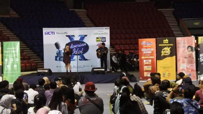 Warga Bandung Serbu Audisi Indonesian Idol 2019 Season 10