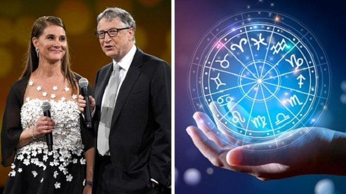 Bill Gates dan Melinda Gates diperkirakan akan menunda rencana perceraian mereka. Keduanya menikah selama 27 tahun sebelum pengumuman perceraian mereka di Twitter pada hari Senin lalu.