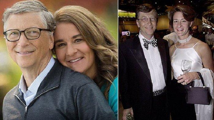 BILL Gate-Melinda Gates Tunda Perceraian, Putri Bontot Jadi Alasan Pasangan Terkaya di Dunia Ini