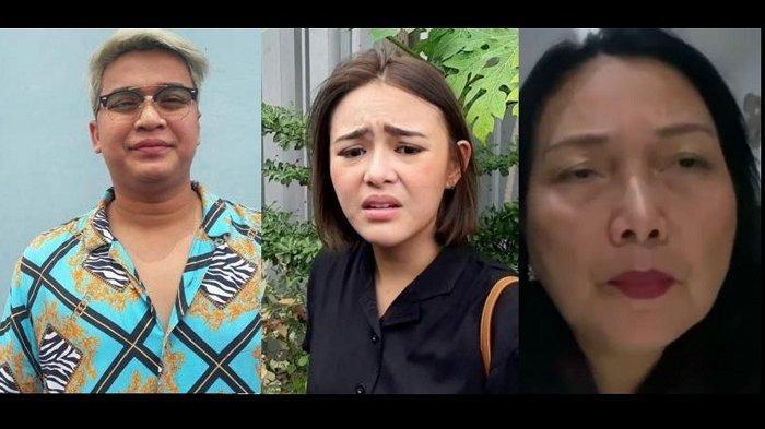 Kabar Billy Syahputra Positif Covid-19, Ibu Amanda Manopo: Tapi Saya Yakin Pasti Billy Sembuh, Sehat