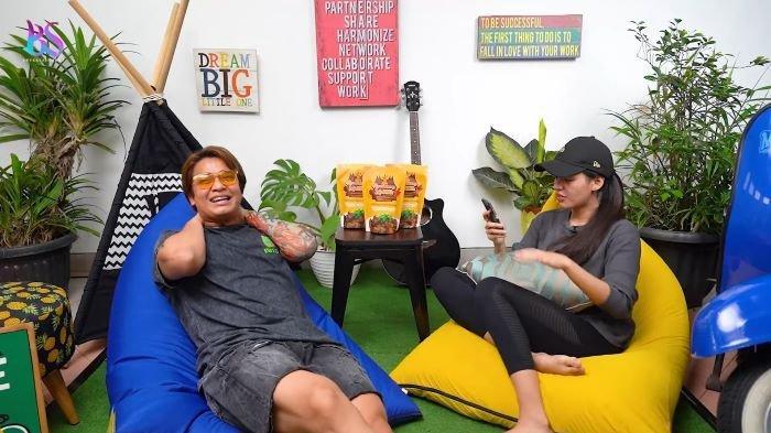 Susan Sameh Bongkar Kisah Cinta dengan Billy Syahputra, Diputus Lewat Chat hingga Dituding Selingkuh