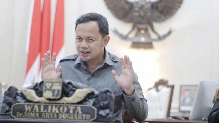 Warga Kota Bogor Positif Covid-19 Meningkat, Bima Arya: Kepedulian Masyarakat Mulai Menurun