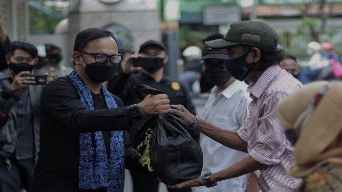 Presiden Jokowi Tanya Keberhasilan Turunkan Kasus Positif Covid-19 di Kota Bogor, Ini Kata Bima Arya