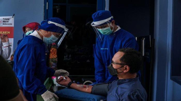 Bima Arya Ajak Warga Bogor Donor Plasma Konvalesen, Ini Peringatan yang Terjangkit Penyakit Kelamin