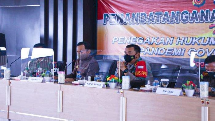 Kasus Positif Covid-19 Terus Turun Wali Kota Bogor Bima Arya Apresiasi Semua Pihak