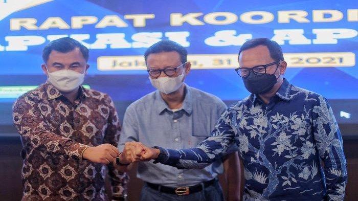 Bima Arya Sebut APEKSI dan APKASI Sikapi Agenda Besar Pemerintah, Sampaikan Catatan untuk Jokowi