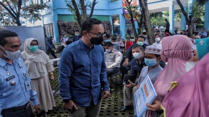 Tekan Angka Kemiskinan di Kota Bogor, Bima Arya Luncurkan Program Orangtua Asuh