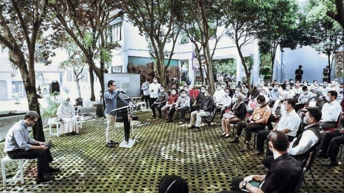 Wali Kota Bogor, Bima Arya, meluncurkan program orangtua asuh. Selain itu Bima Arya meminta agar anak yang menjadi anak asuh tepat sasaran.