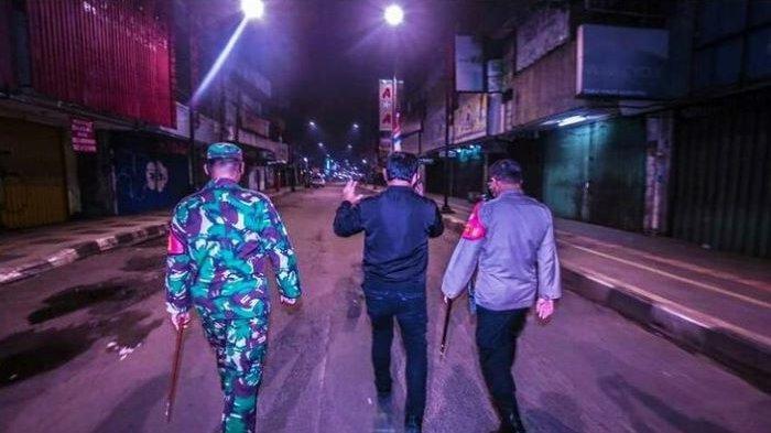 Bima Arya Sebut Ganjil Genap di Kota Bogor Bikin 80 Persen Warga Patuhi Aturan