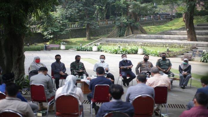 Bima Arya Keluarkan Instruksi Santri dari Luar Kota Bogor ke Ponpes Wajib Tes PCR, Camat Data Santri