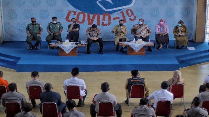 Pemkot Bogor Perketat Mobilitas Warga di Kota Bogor Jelang Idul Fitri, Melanggar Pemudik Kena Sanksi