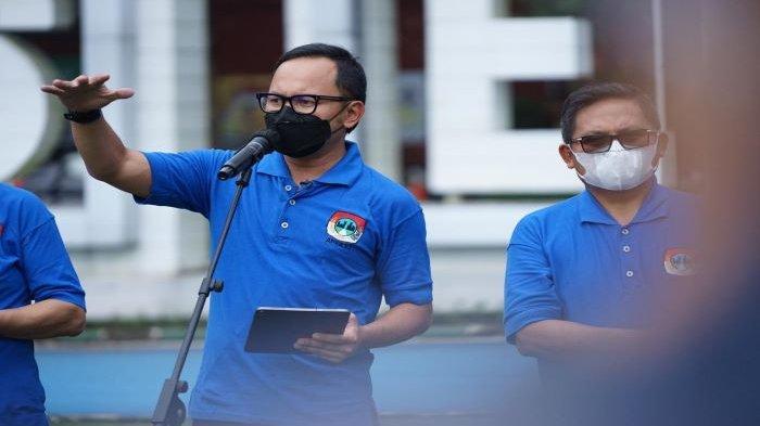 Ramai KLB Sibolangit, Ada 13 Wali Kota di Indonesia Sampaikan Pesan Penting ke Presiden Jokowi