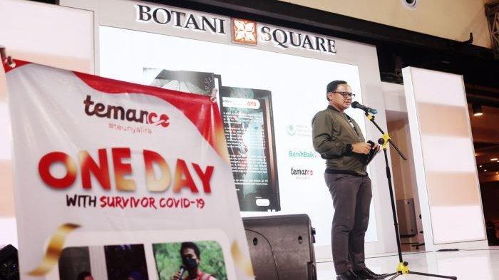 Bima Arya Akui Masih Ada Gejala, Ternyata Dulu Saat Dirawat di RSUD Kota Bogor Puasa Sosmed