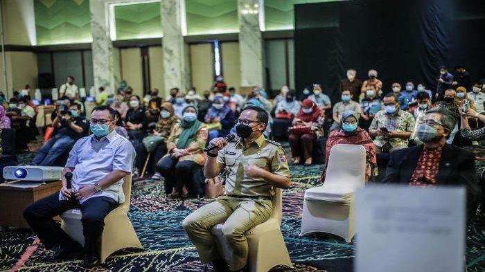 Bima Arya Targetkan 86.000 Warga, Rektor IPB Minta Pemerintah Kirim Vaksin Covid-19 untuk Mahasiswa