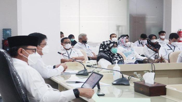 Pandemi Covid-19 PAD Kota Bogor Turun, Bima Arya Inginkan Komparitf dengan Wilayah lain di Jabar