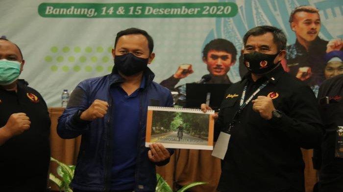 Ajukan Jadi Tuan Rumah Porprov Jabar 2026, Bima Arya Bakal Buat Kota Bogor Sebagai Sport and Tourism