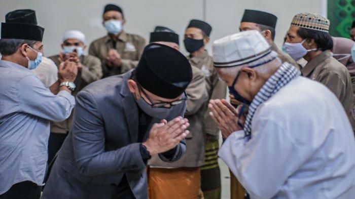Bima Arya Ajak DKM di Kota Bogor Waspadai Lonjakan Covid-19 Pada Ramadan hingga Idul Fitri 2021