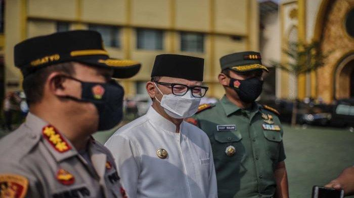 RT Zona Hijau dan Kuning di Kota Bogor Boleh Salat Idul Fitri di Masjid dan Lapangan, Ini Panduannya